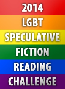 2014 LGBT Speculative Fiction Challenge